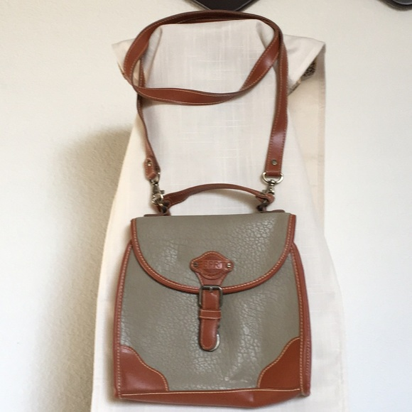 beb3794bf Esprit Bags | Euc Leather Bag | Poshmark